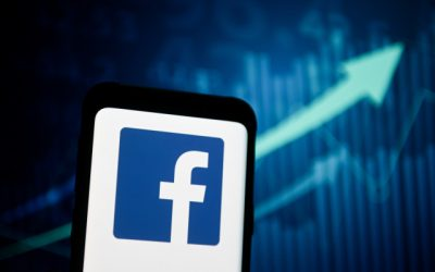 The recent ad boycott hasn't slowed down Facebook