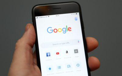 Google promises better search results for recipes, jobs and shopping